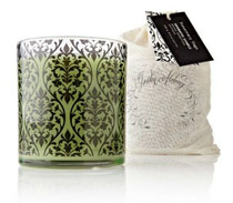 Garden Alchemy Wild Angelica Poured Candle